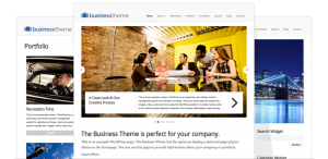 business_theme